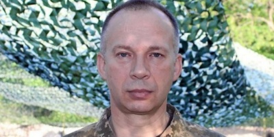 Президент змінив командувачів Об'єднаних сил та Сухопутних військ
