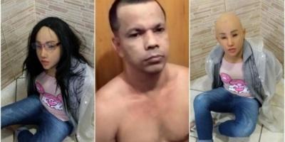 Наркобарон намагався втекти з тюрми, переодягнувшись власною дочкою