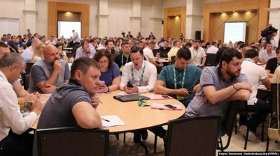 У партії Зеленського поділили всі посади у Верховній Раді