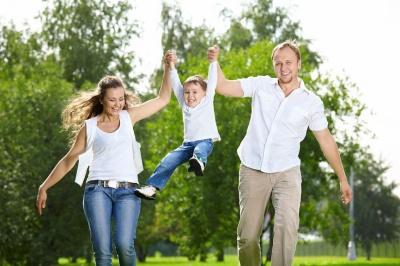 П'ять способів швидко налагодити стосунки з дитиною