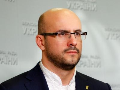 ЦВК визнала буковинця Рудика переможцем виборів на Черкащині