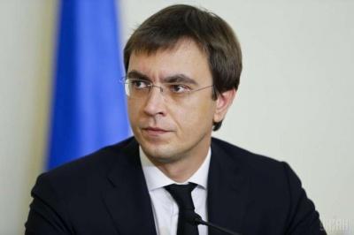 Омелян заявив, що Польща порушує Угоду про асоціацію