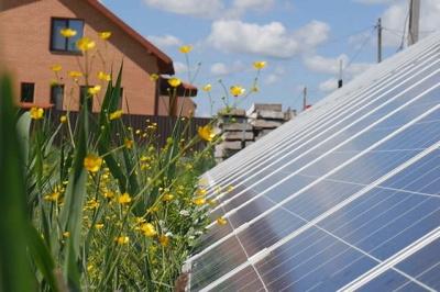"""Президент підписав закон про """"зелений"""" тариф для домашніх електростанцій"""