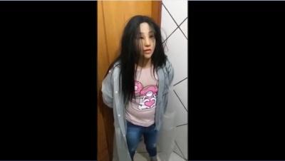 Ватажок бразильської банди прикинувся жінкою, щоб втекти із в'язниці