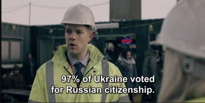 """У британському серіалі """"Роки й роки"""" спрогнозовано долю України у 2022 році"""