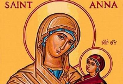 Сьогодні християни відзначають Успіння праведної Анни: що не можна робити в цей день