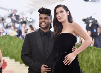 Белла Хадід і The Weeknd знову розійшлися