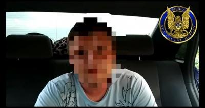 У Чернівцях відпустили на волю чоловіка, який добровільно повідомив про співпрацю з «ДНР»