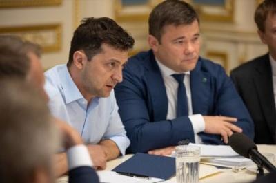 Зеленський відповів на петицію щодо звільнення Богдана