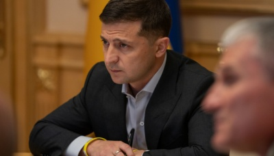 Зеленський закликав терміново зібрати Нормандську четвірку