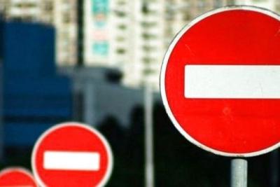 Через ремонт каналізації обмежать рух на двох вулицях у Чернівцях