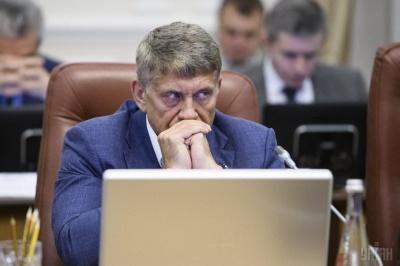 САП: Досудове розслідування справи міністра Насалика завершено