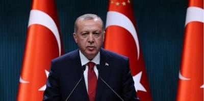 Ердоган закликав якнайшвидше укласти угоду про ЗВТ між Україною та Туреччиною