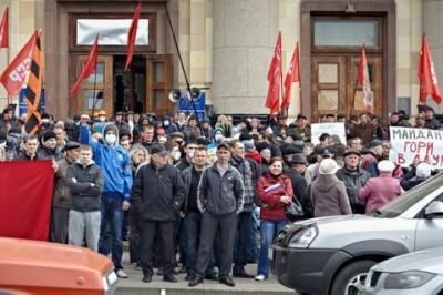 Суд виправдав лідерку харківського сепаратистського руху