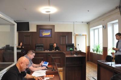 Сім'я загиблого КВНника вимагає максимального покарання винуватцю ДТП у Чернівцях