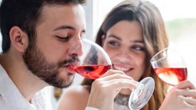 Як алкоголь впливає на секс