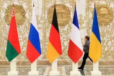 """Уряд Німеччини готовий до активізації """"нормандського формату"""""""