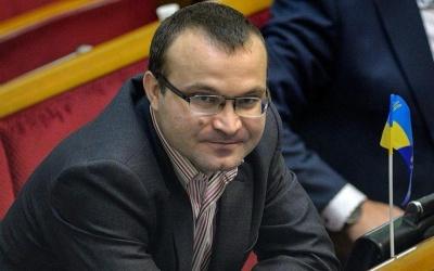 Соратника Яценюка з Буковини викликали на допит