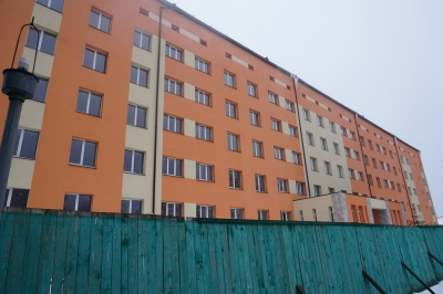 «Золотий перинатальний центр»: для медзакладу в Чернівцях уже закуповують сантехніку