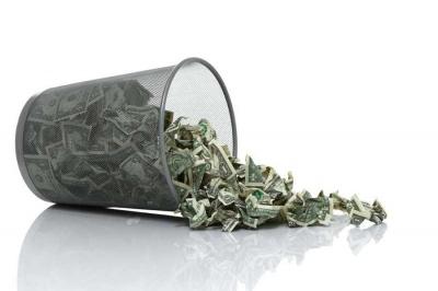 Американський сміттяр знайшов викинуті $23 тис. і повернув їх власнику