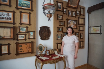 Три любові Федьковича: література, газета й Емілія. Репортаж з музею письменника у Чернівцях