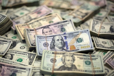 Чисті міжнародні резерви НБУ зросли до $11,8 мільярда