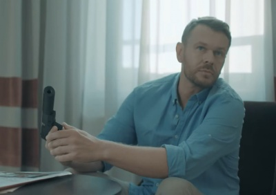«Тартак» видав кліп на пісню «Подих ночі» – відео