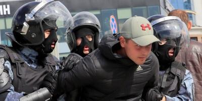 У Москві пройде перший узгоджений з владою мітинг за чесні вибори