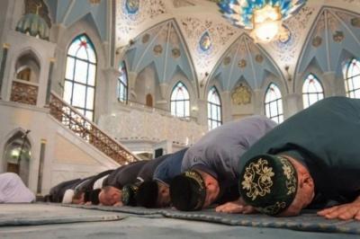 Мусульмани світу зустрічають своє головне свято - Курбан-Байрам