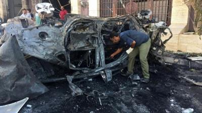 Співробітники ООН загинули в Лівії