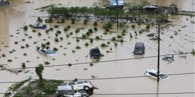 Китай потрапив під удар потужного тайфуну. 28 осіб загинули, понад мільйон евакуйовані