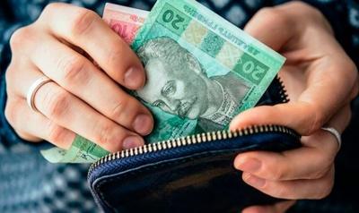 Заборгованість із зарплат в Україні збільшилася