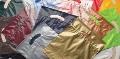 У Німеччині планують законодавчо заборонити пластикові пакети
