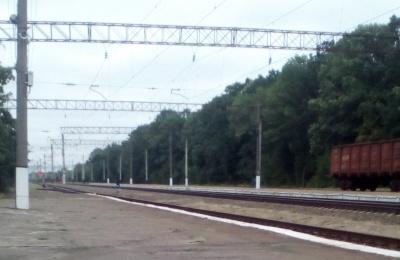 На колії Львів - Сянки знайшли тіло жінки, яку збив потяг