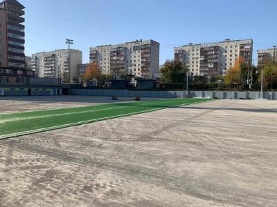 У Чернівцях через підопічних Павелка гальмується відкриття стадіону від УЄФА
