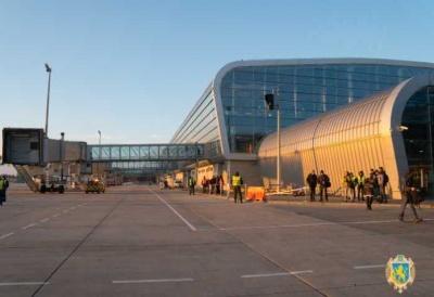Зі Львова відкривають прямий авіарейс на Кіпр