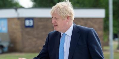 Британський прем'єр планує суттєво розширити в'язниці