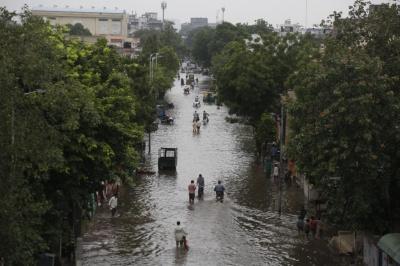 В Індії через повінь загинули щонайменше 114 людей