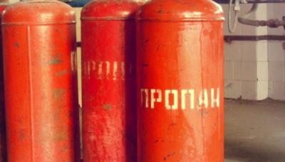 У Хотині спалахнув газовий балон, чоловік отримав опіки 80% тіла