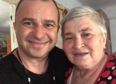 Мама Віктора Павліка живе в постійному страху