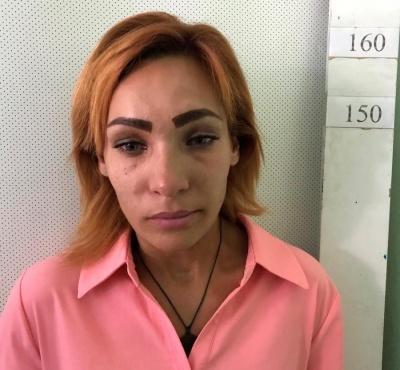 На Буковині «на гарячому» затримали жінку, яку три роки розшукували за шахрайства і крадіжки