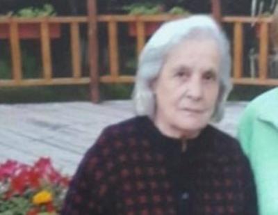 У Чернівцях знайшли бабусю, яку розшукували рідні