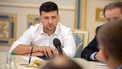Зеленський звільнив 18 голів РДА