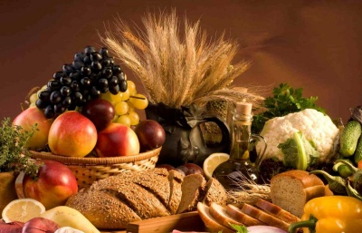 Завтра розпочнеться Успенський піст: що можна і не можна їсти
