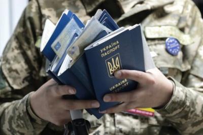 Зеленський доручив спростити отримання громадянства для росіян