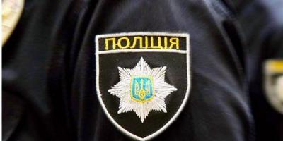 В аеропорті Дніпра поліцейський прострелив собі голову