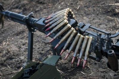 Секретар РНБО заявив, що перемир'я на Донбасі досягнуто