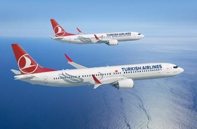 Турецький авіаперевізник зніме проморолик про туристичну столицю України