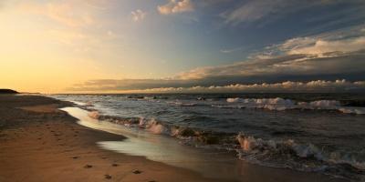 У Балтійському морі після купання померла туристка