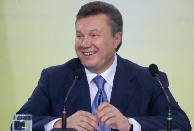 Анекдот дня: про Януковича й кінець світу